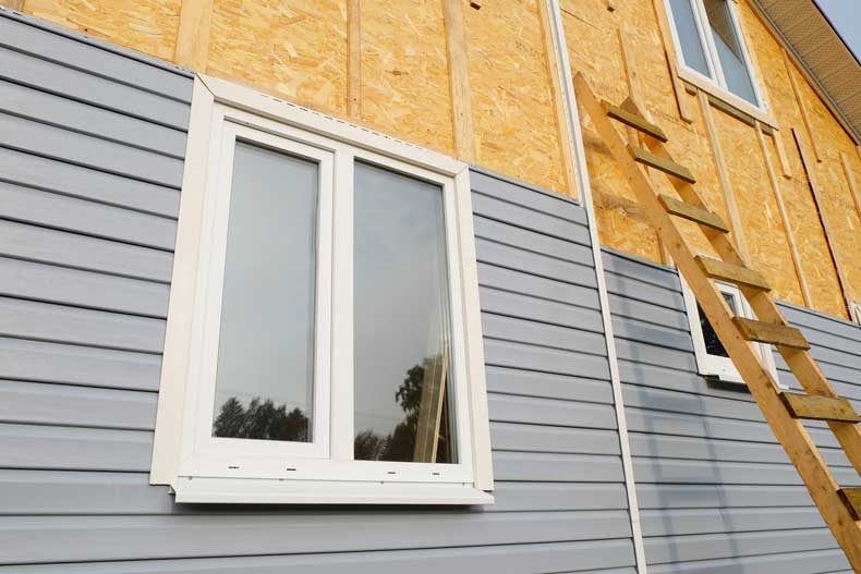 5 Reasons to Consider Siding Installation