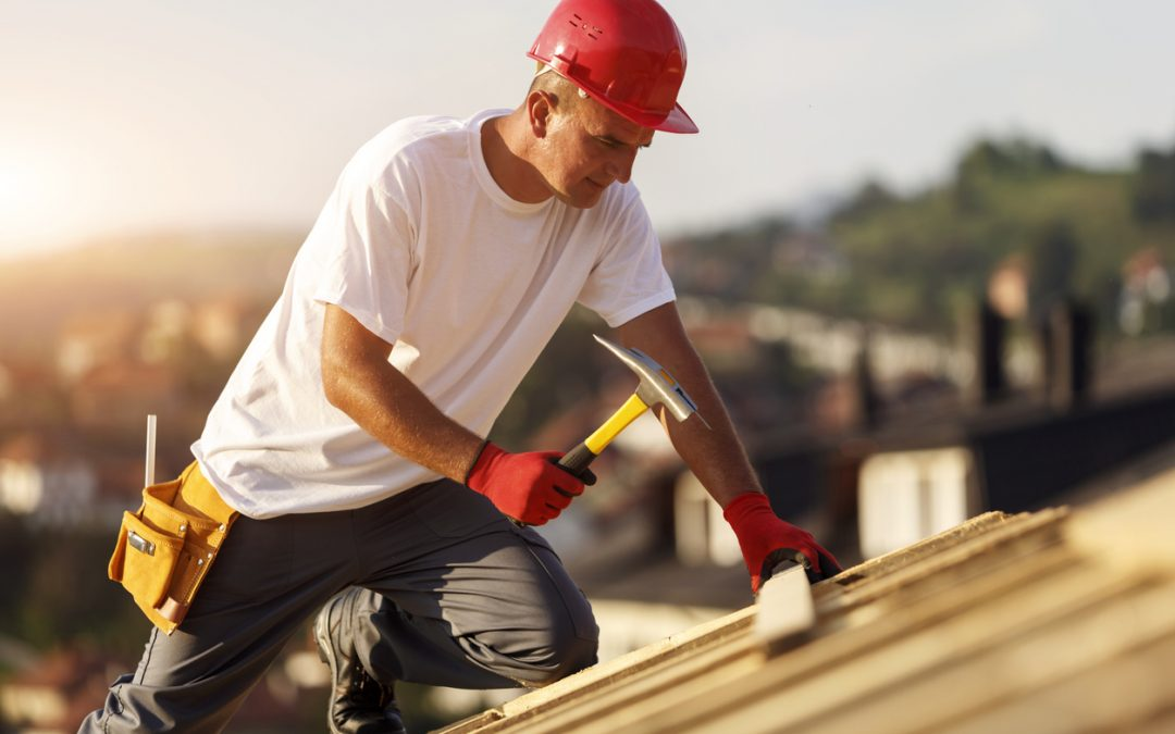 5 Commercial Roofing Tips